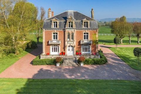 10 bedroom detached house  - 380M² Residence, Beuvron-En-Auge, Normandy