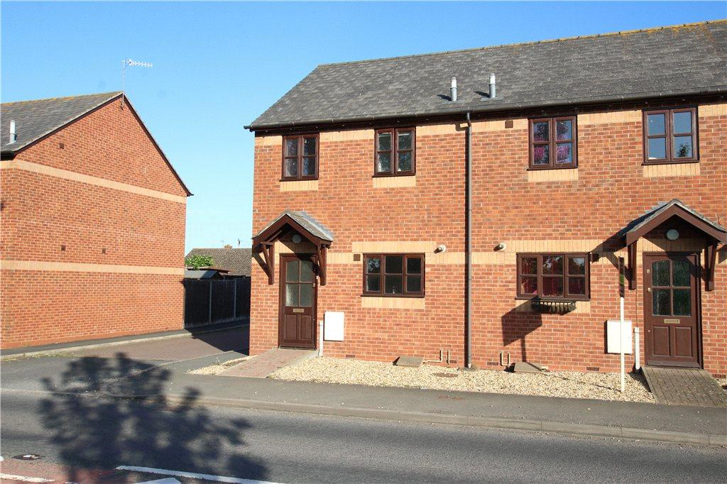2 Bedrooms End Of Terrace House for sale in Old Orchard, Hereford Road, Leigh Sinton, Malvern, WR13