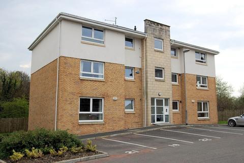 2 bedroom apartment to rent - Burnbrae Gardens, Flat 0/2, Duntocher, West Dunbartonshire, G81 6DT