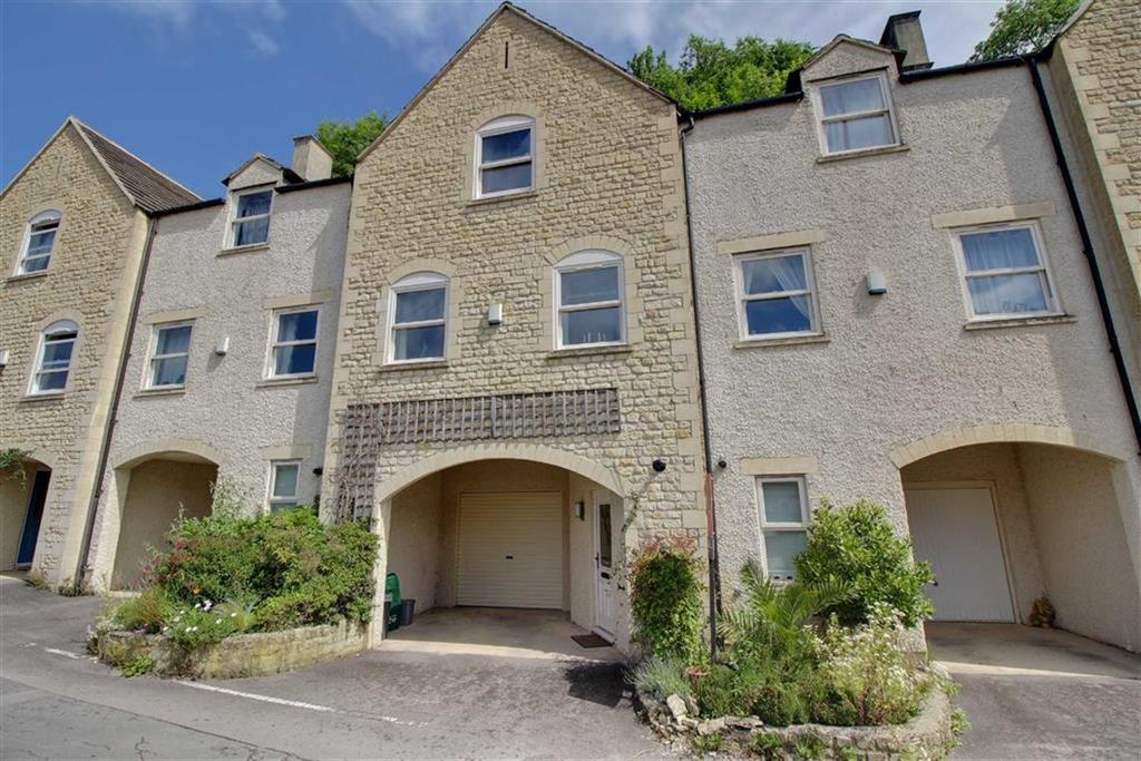 2 Bedrooms Terraced House for sale in Sunny View, Nailsworth, Gloucestershire