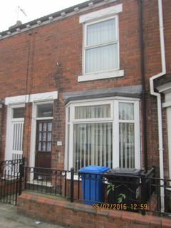 2 bedroom terraced house to rent - 68 Belmont Street, Hull, HU9 2RL