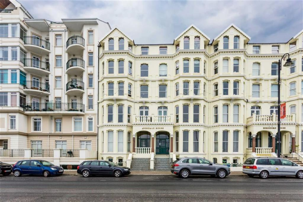 2 Bedrooms Apartment Flat for sale in Avondale House, Douglas, Isle of Man