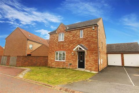 3 bedroom detached house for sale - Heathfield, West Allotment
