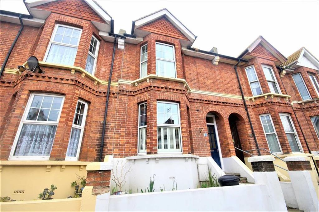 3 Bedrooms Terraced House for sale in Norman Road, Newhaven