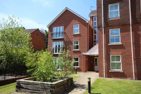2 bedroom apartment to rent - Birch Meadow Close, Warwick