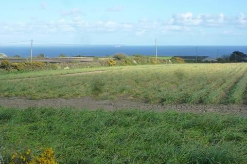 Farm land for sale - Land at Tregurnow Farm, Lamorna TR19