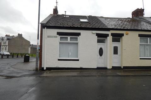 2 bedroom cottage to rent - Neville Road, Pallion