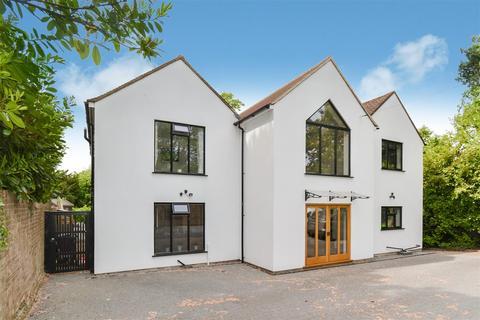 5 bedroom detached house for sale - Harpenden Road, St. Albans