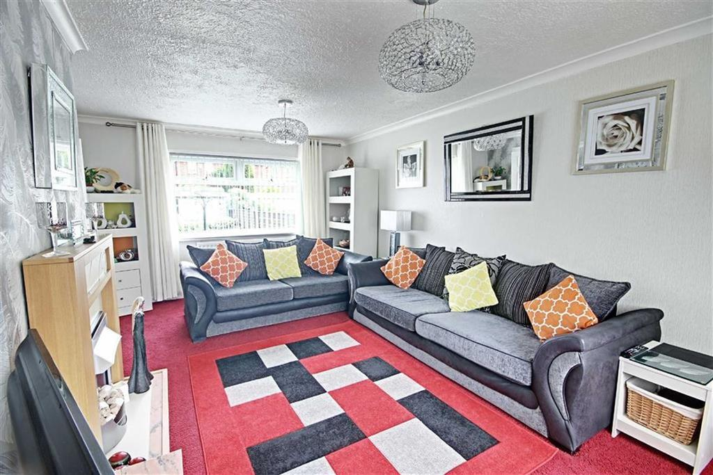 3 Bedrooms Terraced House for sale in Turner Avenue, South Shields, Tyne And Wear