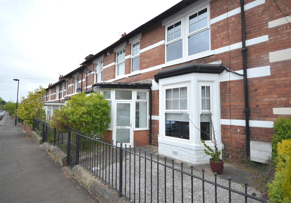 3 Bedrooms Terraced House for sale in Benton