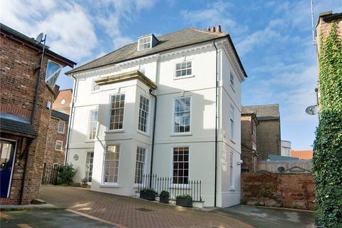 5 bedroom house for sale - The Georgian House, 19 Bishophill Senior, York, YO1