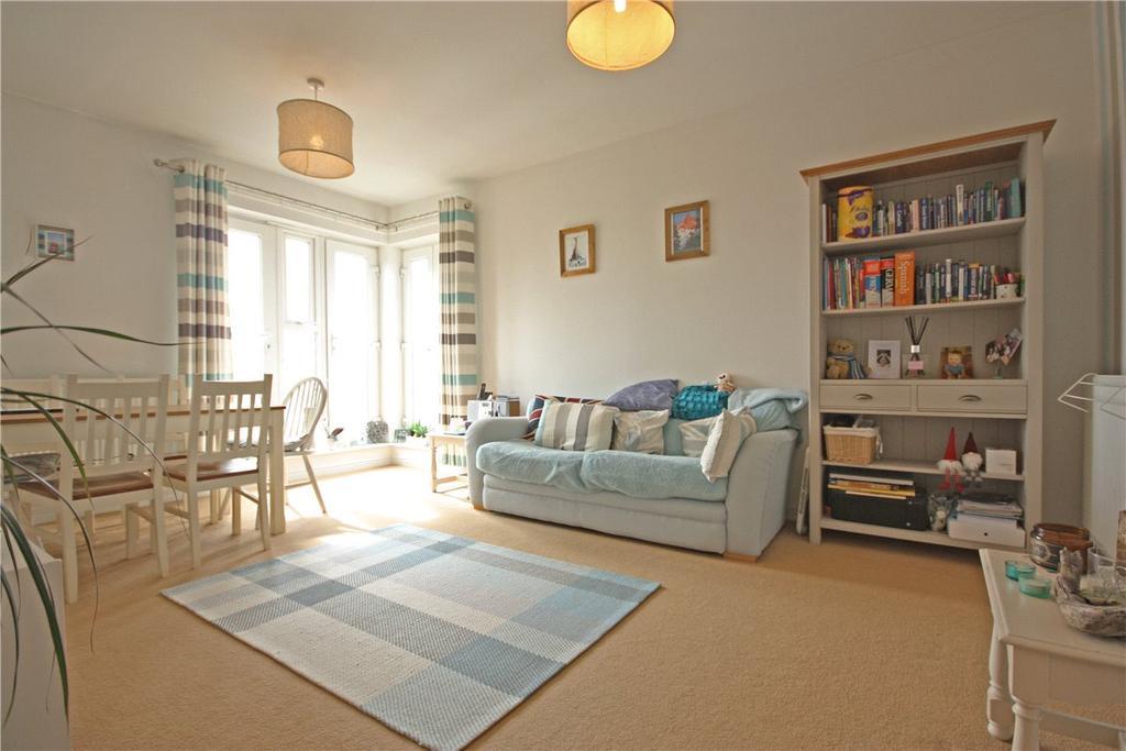 1 Bedroom Apartment Flat for sale in Hampden Gardens, Cambridge, CB1
