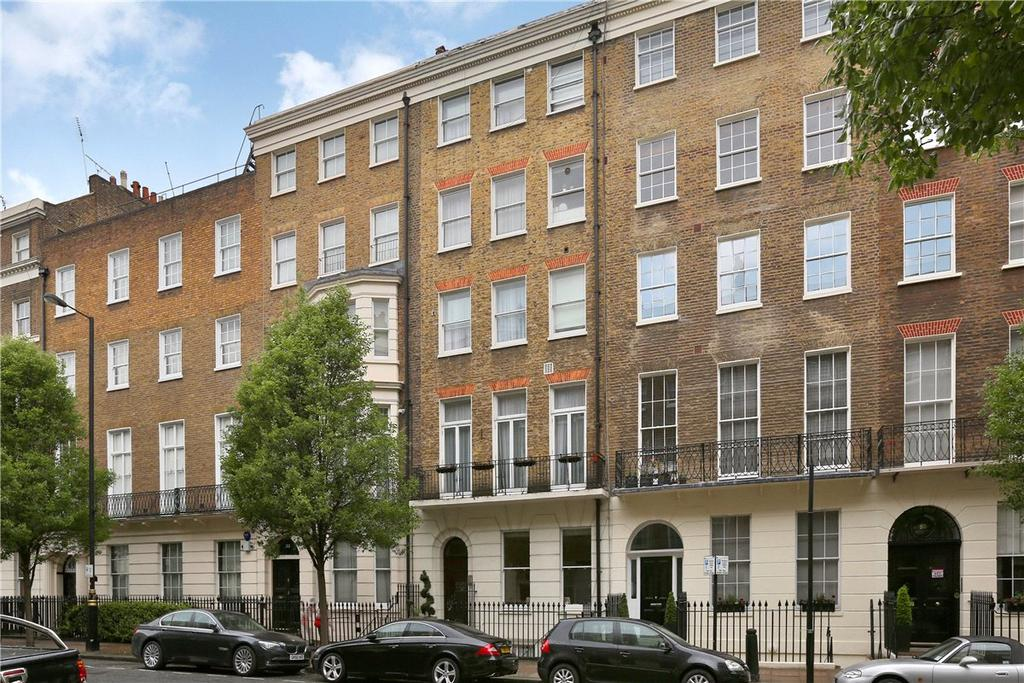 2 Bedrooms Apartment Flat for sale in Great Cumberland Place, London, W1H