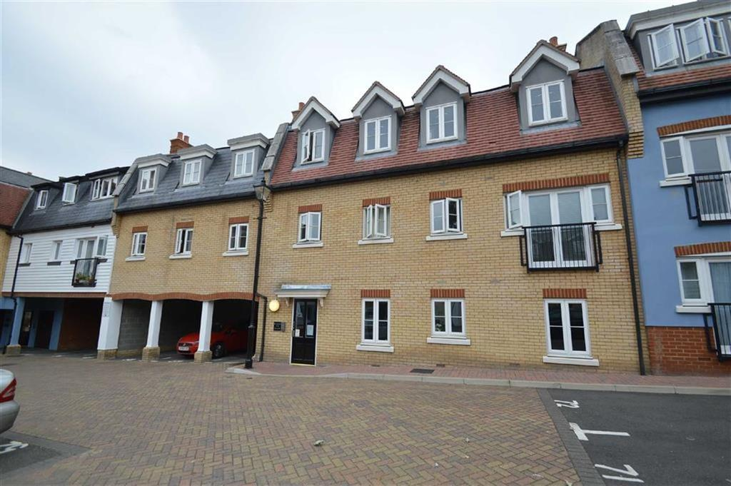1 Bedroom Apartment Flat for sale in Rocheforte House, Rochford, Essex