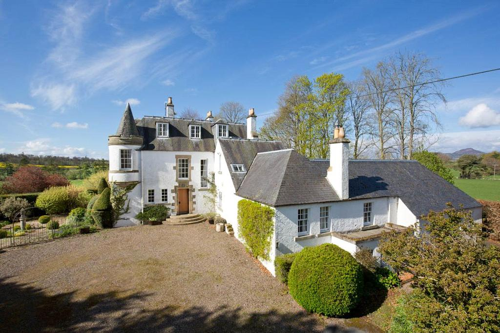 9 Bedrooms Detached House for sale in St. Boswells, Melrose, Scottish Borders, TD6