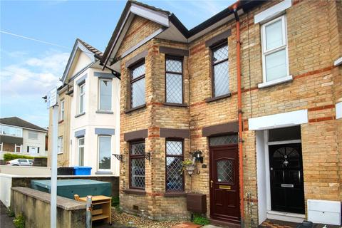 3 bedroom terraced house for sale - Warren Road, Lower Parkstone, Poole, Dorset, BH14