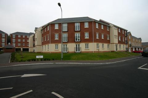 2 bedroom apartment to rent - Rowsby Court, Pontprennau, Cardiff