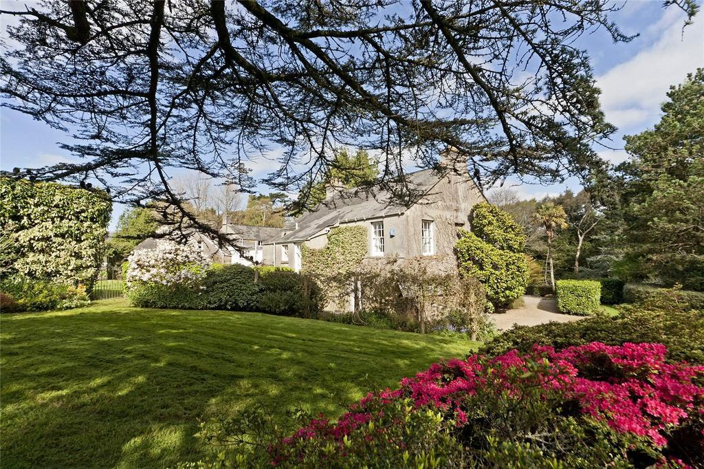 7 Bedrooms Detached House for sale in West Park, Nr Ivybridge, PL21