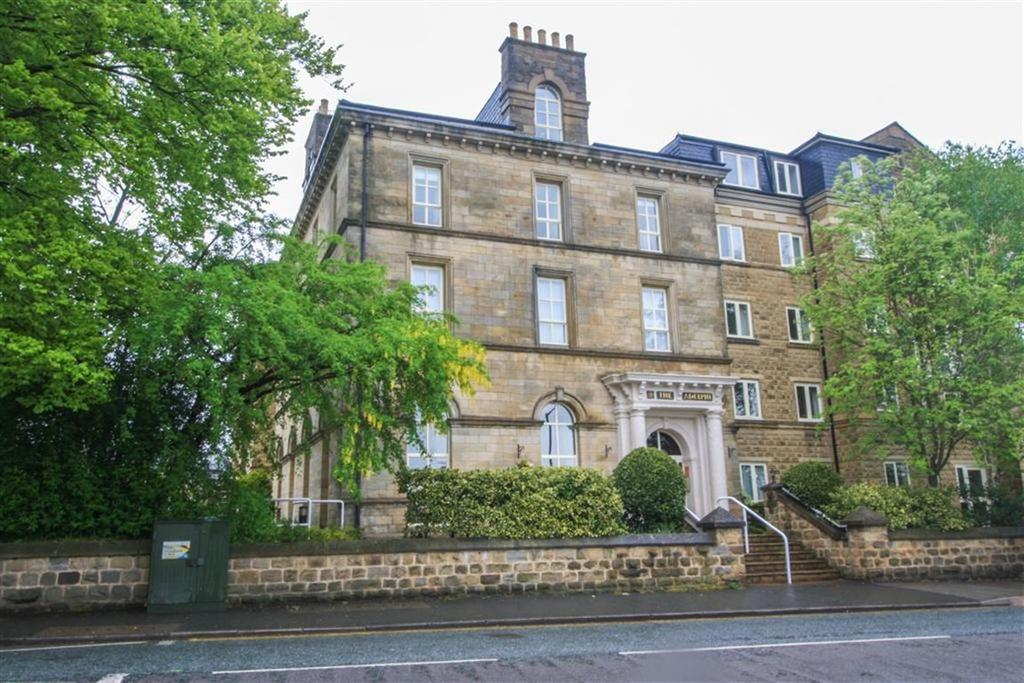 1 Bedroom Retirement Property for sale in Cold Bath Road, Harrogate, North Yorkshire