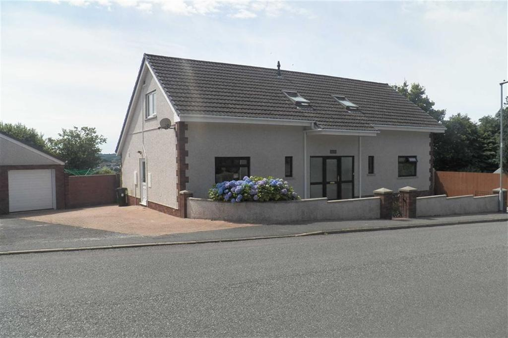 4 Bedrooms Detached House for sale in Llwyn Meredith, Carmarthen
