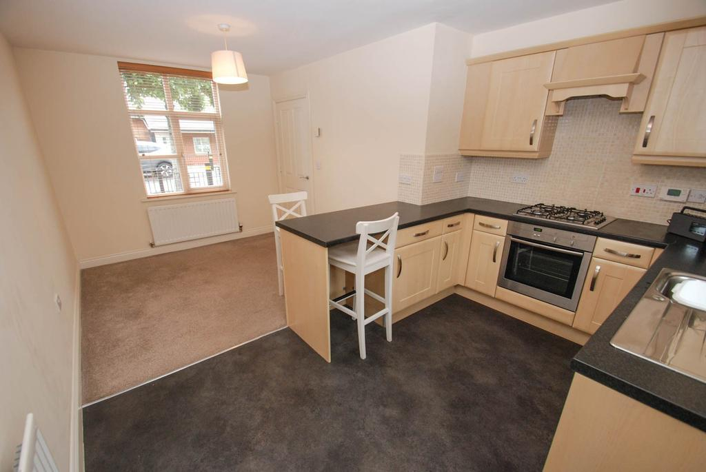 3 Bedrooms Town House for sale in Mulberry Crescent, South Shields