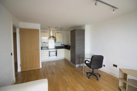 1 bedroom apartment to rent - Wicker Riverside, North Bank, Sheffeld S3