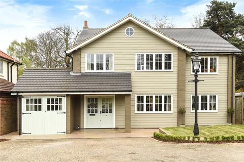 Search Detached Houses For Sale In Bixley Onthemarket