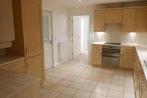 2 bedroom flat to rent - NEWITT PLACE - BASSETT - UNFURN