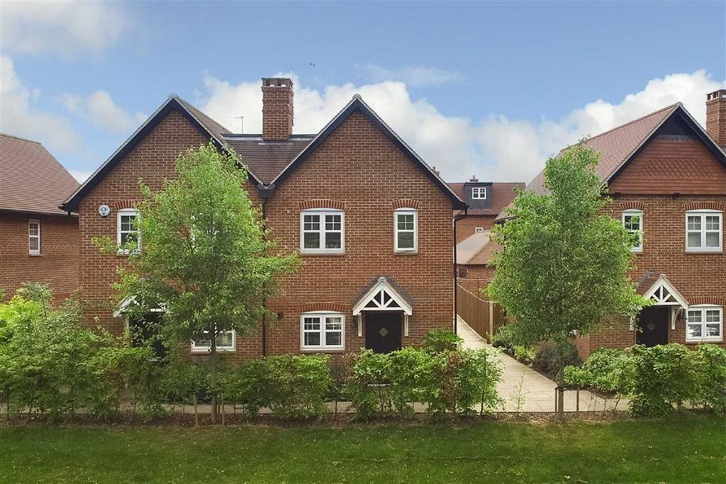 3 Bedrooms Semi Detached House for sale in King Harry Lane, St Albans, Hertfordshire
