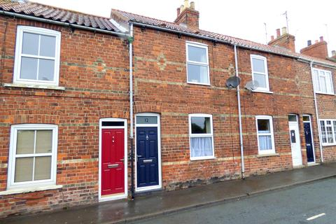 2 bedroom terraced house for sale - 12 Sloe Lane, Beverley, East Yorkshire, HU17 8ND