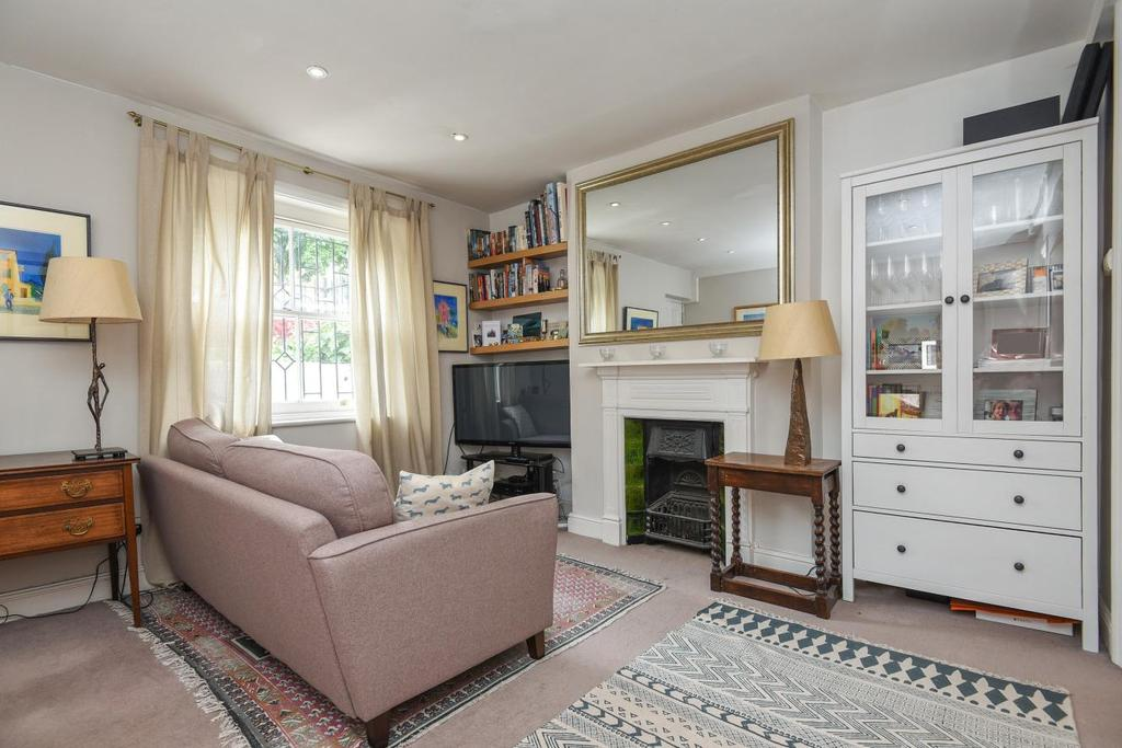 1 Bedroom Flat for sale in Sidney Road, Stockwell, SW9