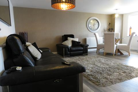 2 bedroom apartment for sale - Kingsley Park Terrace, Kingsley, Northampton, NN2