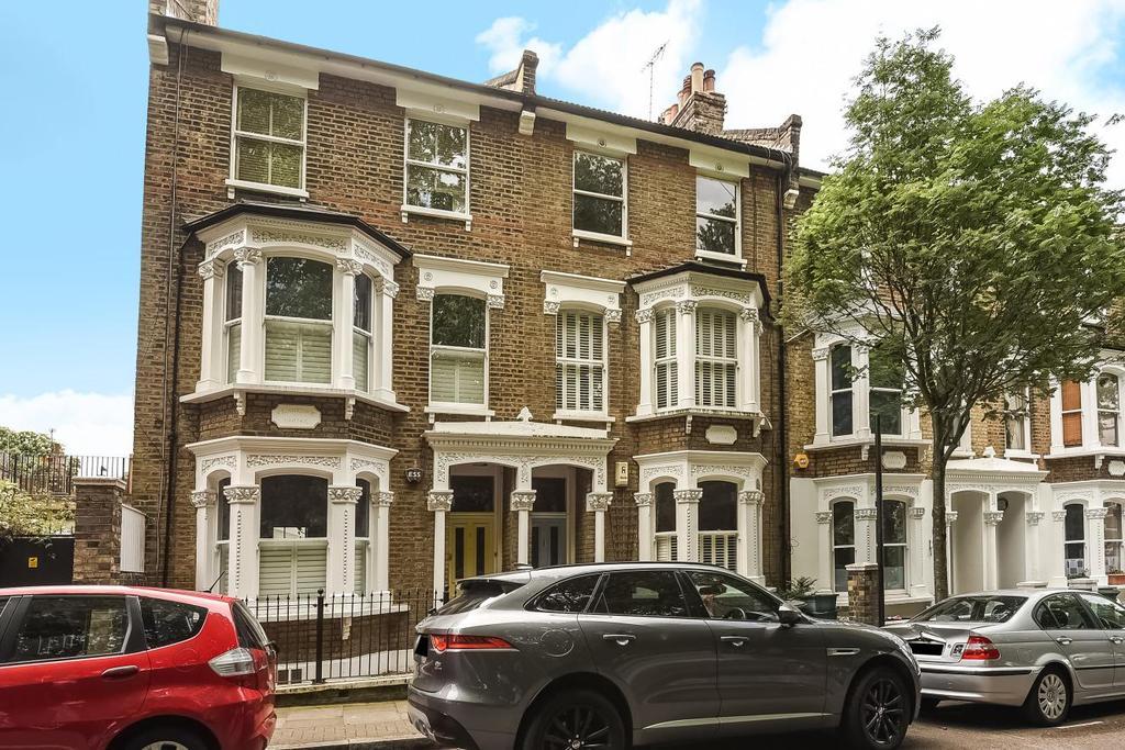 6 Bedrooms Terraced House for sale in Lucerne Road, Highbury, N5