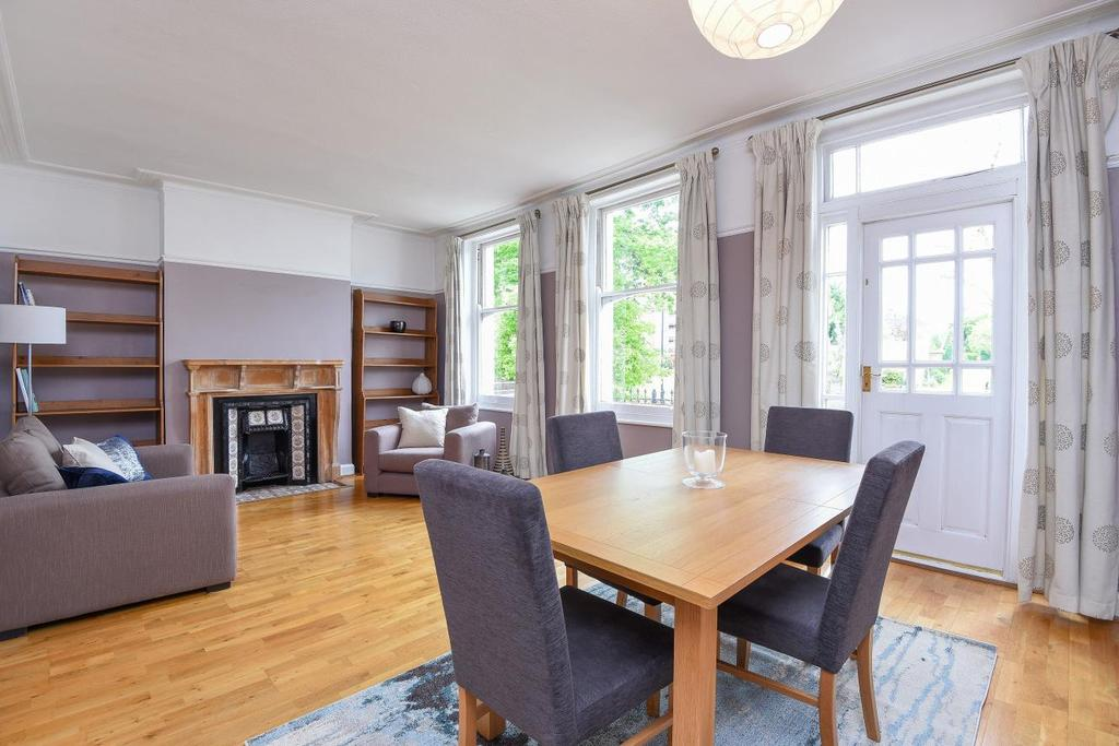 2 Bedrooms Flat for sale in Eversley Park Road, Winchmore Hill, N21