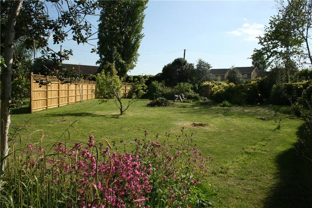 3 Bedrooms Plot Commercial for sale in The Carriage House, Palmer Street, South Petherton, Somerset, TA13