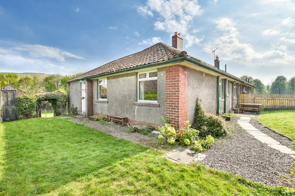 4 Bedrooms Semi Detached House for sale in 1 Bungalow, Wynds End, Kilmany, Cupar, KY15