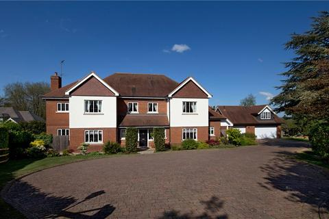 6 bedroom detached house for sale - Hids Copse Road, Oxford, Oxfordshire, OX2