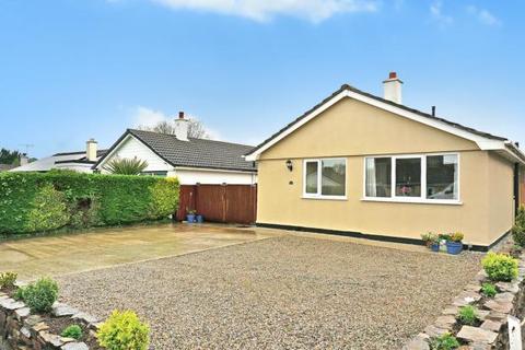 2 bedroom detached bungalow to rent - Treburley Close, Treburley, PL15