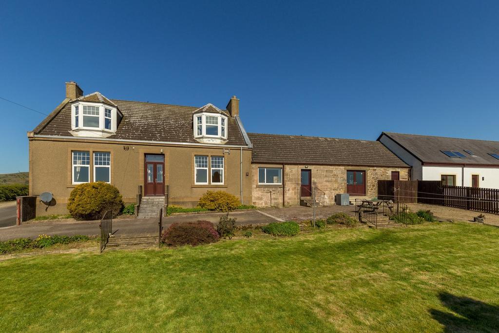4 Bedrooms House for sale in Barrhill Farmhouse, By Kilbirnie, North Ayrshire, KA25