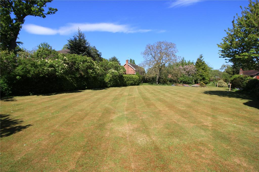 Plot Commercial for sale in Waverton, Chester, CH3