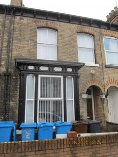 4 bedroom terraced house to rent - 23 Alexandra Road, Beverley Road, Hull, Hu5 2NS
