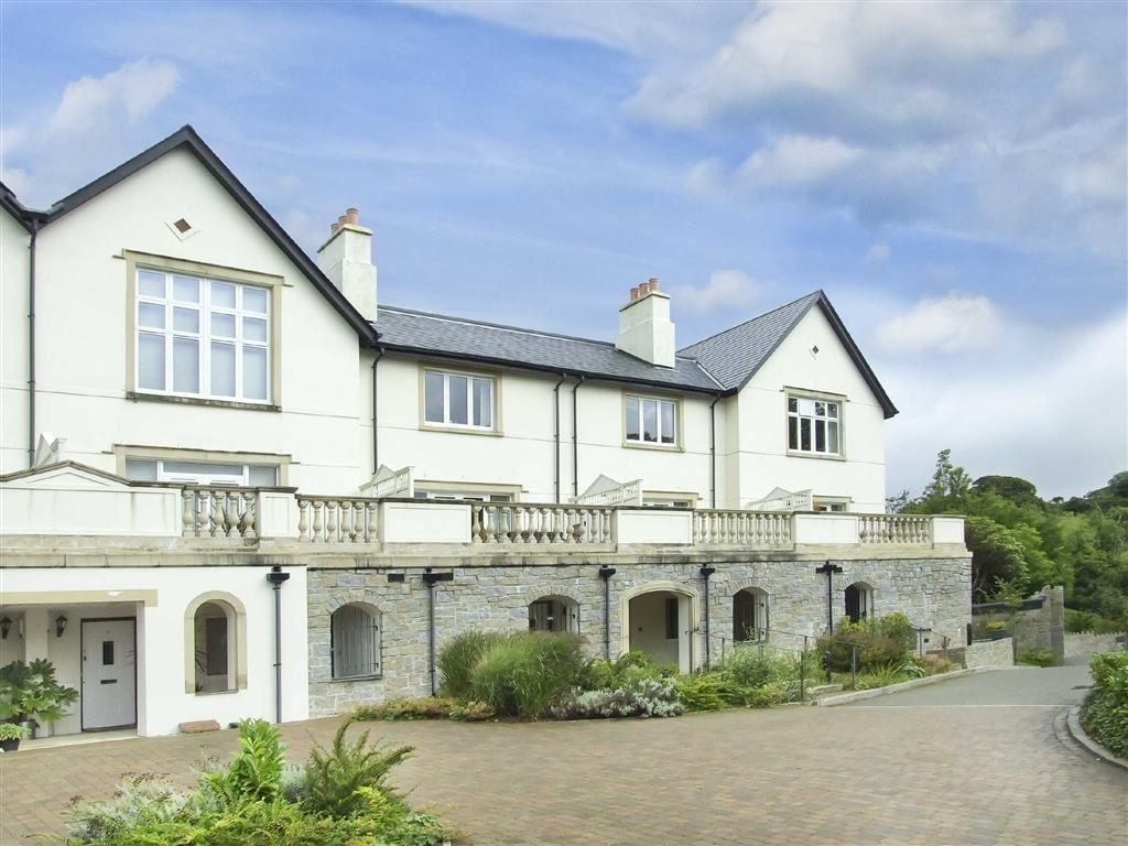 4 Bedrooms Semi Detached House for sale in Didworthy Park, Didworthy, South Brent, Devon, TQ10
