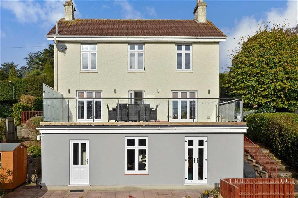 5 Bedrooms Detached House for sale in St Matthews Road, Chelston, Torquay, Devon, TQ2