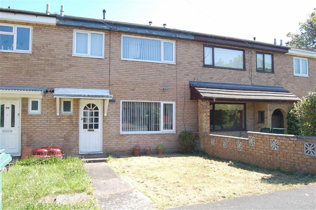 3 Bedrooms Town House for sale in Carlton Crescent, Ellesmere Port