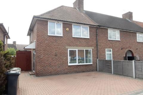 3 bedroom end of terrace house for sale - Halbutt Street, Dagenham RM9