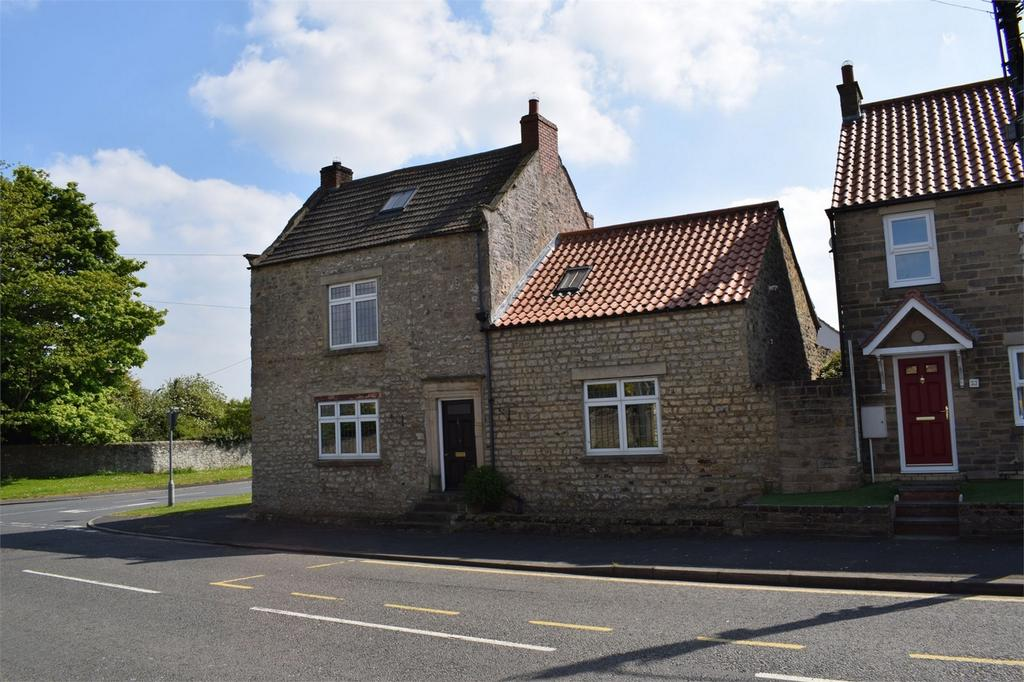 3 Bedrooms Terraced House for sale in Wheatsheaf House, Front Street, Ingleton, Darlington, Durham