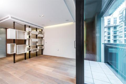 Studio for sale - Pearson Square, London, W1T