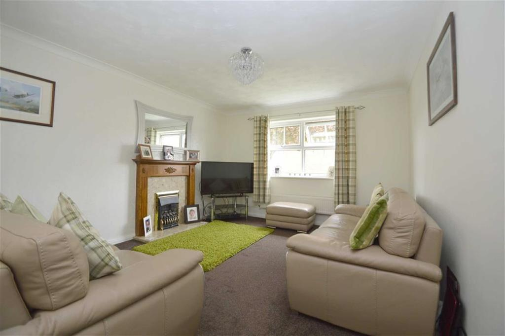 4 Bedrooms Detached House for sale in Suddaby Close, Lorenzo Way, Hull, East Yorkshire, HU9