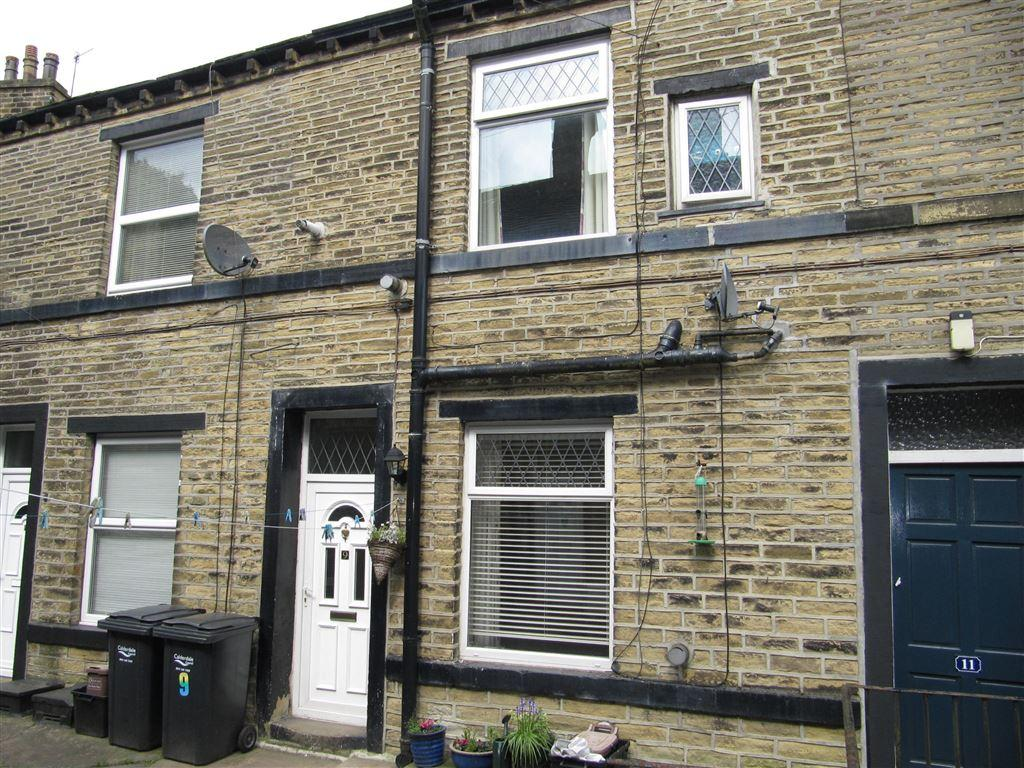 2 Bedrooms Cottage House for sale in Victoria Square, Halifax