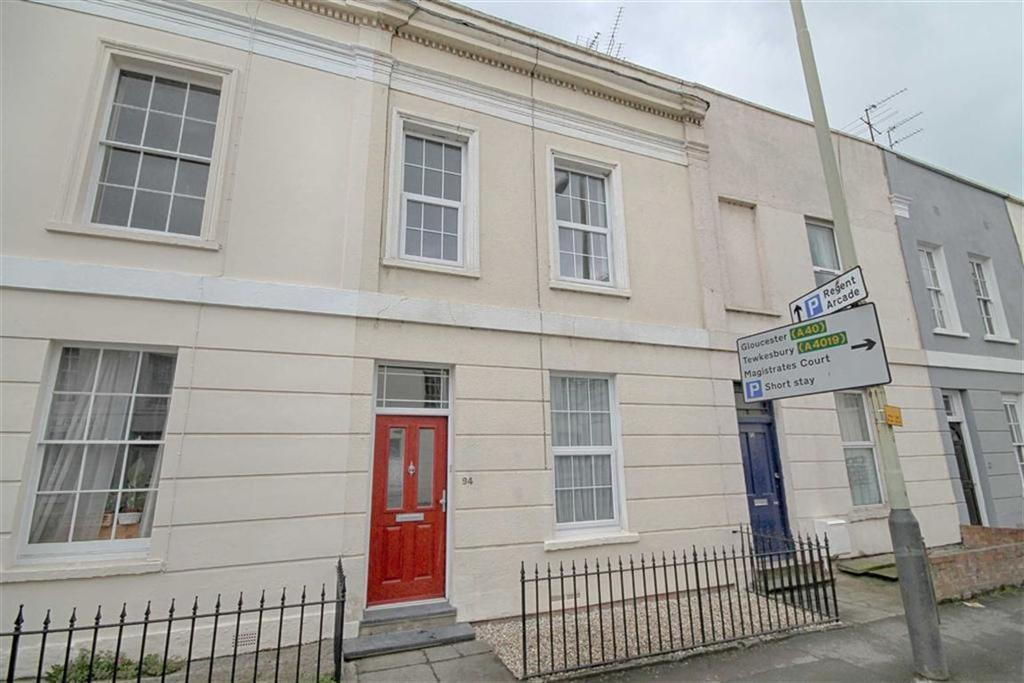 4 Bedrooms Terraced House for sale in St Georges Place, Cheltenham, GL50